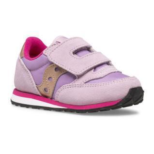 Girl's sneakers Saucony baby jazz hl