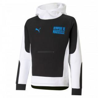 OM Evostripe 2020/2021 Sweatshirt for kids