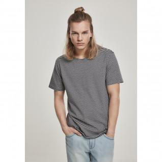 Urban Classic yarn d baby Stripe T-shirt