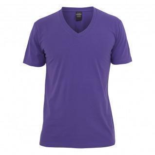 T-shirt Junior Urban Classic basic V-Neck